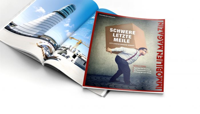 Immobilien Magazin has been the leading sector publication for more than 25 years. With a circulation of 13,000, it is read by estate agents, builders, managers & facility managers, developers & architects, financiers, banks, foundations & funds, and lawyers and notaries. Apart from the ten issues published each year, the magazine is also represented at key industry events in Austria and at the largest international trade fairs in Europe, including the Wiener Immobilien Messe WIM property fair, the EXPO Real in Munich, and the MIPIM and MAPIC in Cannes. Immobilien Magazin reports on projects, people and trends in the sector and is an indispensable source of information and a fundamental professional tool for the industry.